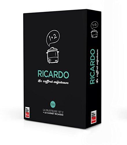 Ricardo : le Coffret-Mijoteuse