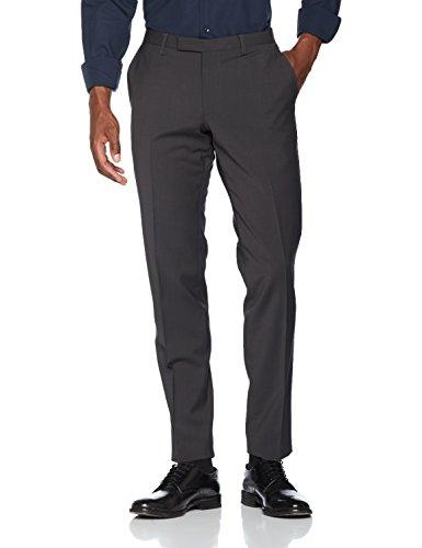 Cinque Cipuletti-h, Pantaloni da Abito Uomo Grau (Mittel Grau 95)