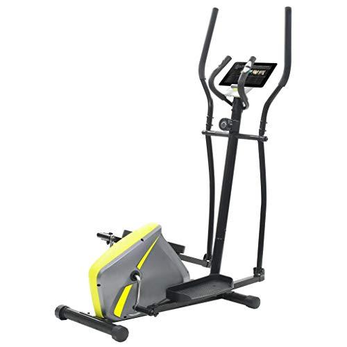 ghuanton Crosstrainer 10 kg Drehmasse Sportartikel Fitness Cardio Cardiogeräte Crosstrainer