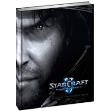Starcraft II Limited Edition Strategy Guide (Brady Games)