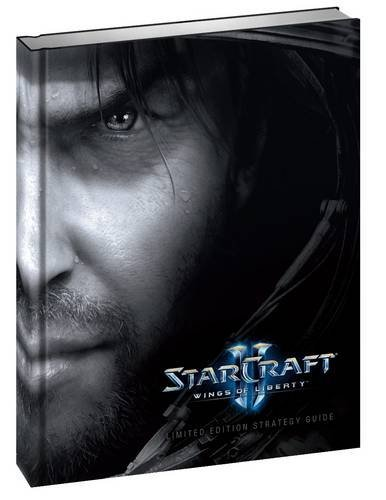 Starcraft II - Official Guide - Limited Edition [import anglais]