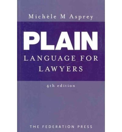 -plain-language-for-lawyers-by-asprey-michele-m-author-mar-2010-paperback-plain-language-for-lawyers