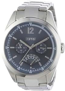 Esprit - ES102831007 - Montre Homme - Quartz - Analogique - Bracelet Acier Inoxydable Multicolore