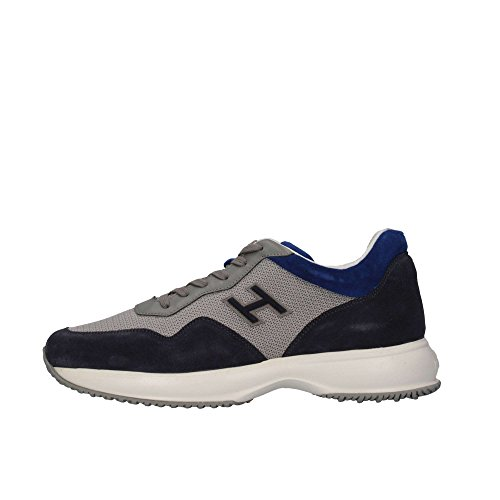 Hogan Junior HXR00N0V311FTZ635J Basket Bébé Bleu 40