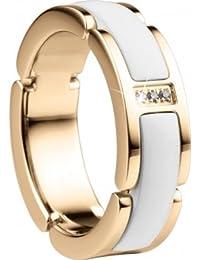 Bering Damen-Ring Link Vergoldet Zirkonia weiß - 502-25-105