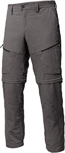 Salewa Puez 2Dry M 2/1PNT Pantaloni Grigio (Magnet 0730)