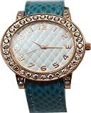 Like Fancy Diamond Analog Watch - For Gi...