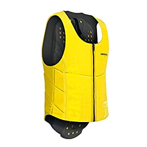 Komperdell Ballistic Vest Junior Yellow Protection