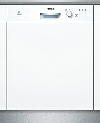 Siemens SN514W00AE iQ100 Geschirrspüler/A+ / 290 kWh/Jahr / 3300 L/Jahr/Vorspülen