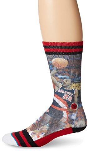 Stance Socks Calze Clyde Drexler Nba Legends Collection M320C14CLY