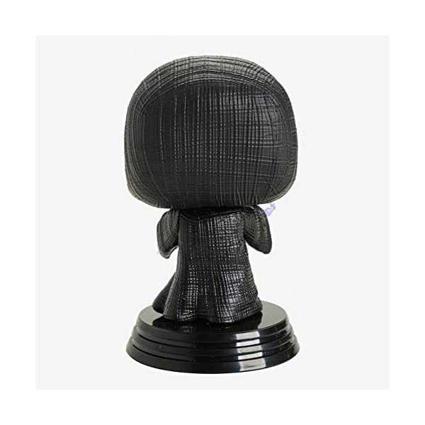 Funko Pop Emperador Palpatine (Star Wars 289) Funko Pop Star Wars