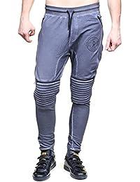 Pantalon de survêtement Redskins Boree Merlin (Gris)