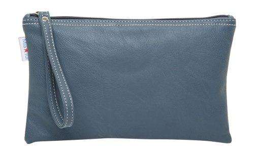 Mia Tui Minnie Amelie Handtasche, für Damen, Fitnessstudio, Yoga Tasche Steel Blue