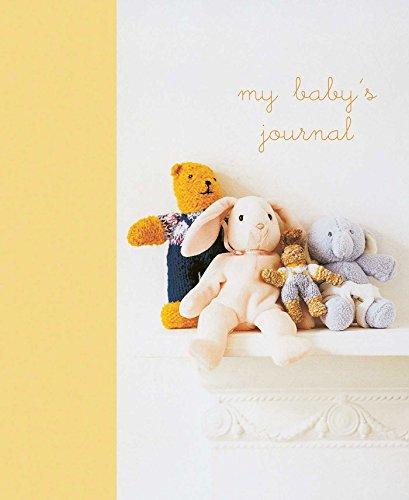 My Baby's Journal (Journal Gift Book)