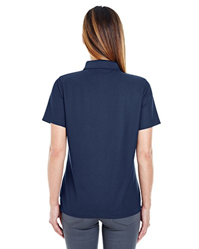 UltraClub -  Polo  - Donna blu navy