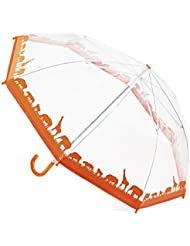Parapluie dôme à motif animal - Enfant