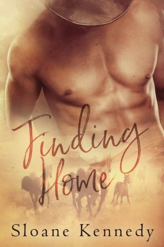 Finding Home: Volume 1