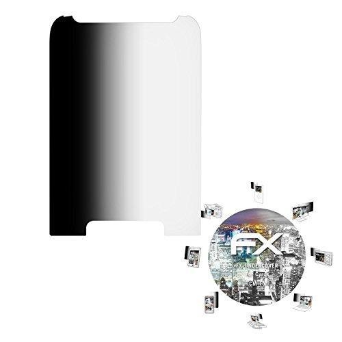 atFolix Blickschutzfilter kompatibel mit Cyrus cm 15 Blickschutzfolie, 4-Wege Sichtschutz FX Schutzfolie
