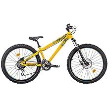 Sprint PRIMUS Bicicleta Dirt Tamaño de la rueda - 26 Pulgadas, 24 velocidades Shimano