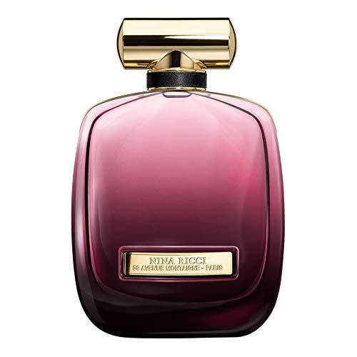 Nina Ricci L 'extase Eau de parfum en flacon vaporisateur 80 ml