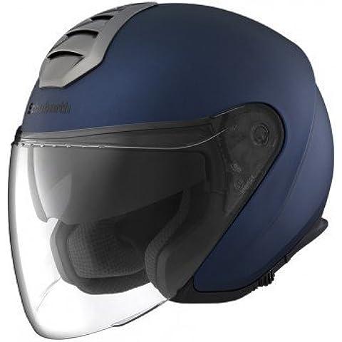 SCHUBERTH M1Londra Matt Black casco