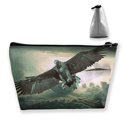 Tragbare Reisetasche Eagle Fly In The Sky Clutch Bag ()