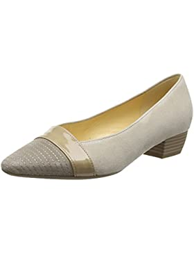 Gabor Exact Damen Pumps