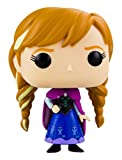 Funko - Bobugt080 - Figurine Animation - Reine De Neige ...