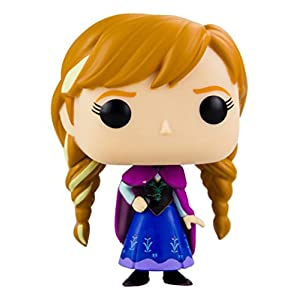 Funko Pop Anna (Frozen 81) Funko Pop Frozen