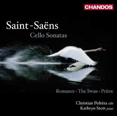 Saint-Saens: Cellosonaten