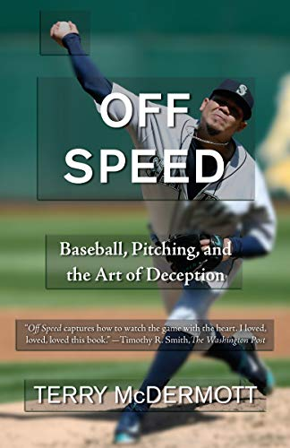Off Speed: Baseball, Pitching, and the Art of Deception (English Edition) - Vintage-baseball-art