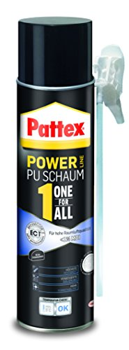 Pattex PUO40 Power PU Schaum One für Alle