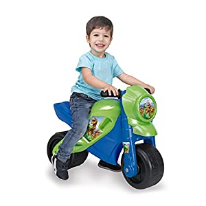 FEBER Moto, the good dinosaur (Famosa 800010302)