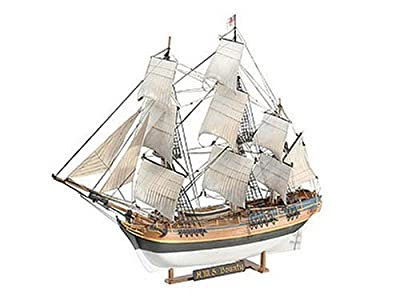 Revell - Maquette - H.M.S. Bounty - Echelle 1:110