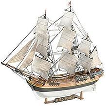 Revell - Maqueta H.M.S. Bounty, escala 1:110 (05404)