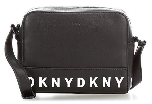 DKNY Juno Sac porté épaule Noir