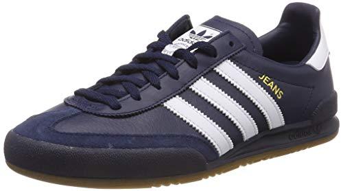 Casual Schuhe Jeans (adidas Herren Jeans Fitnessschuhe, Mehrfarbig (Multicolor 000), 46 EU)