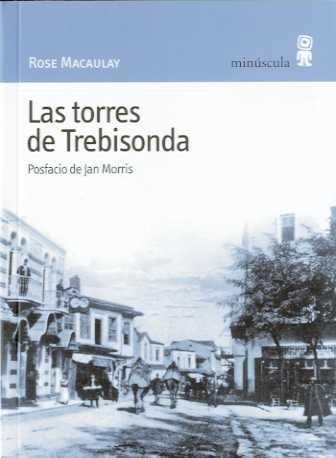 Las Torres De Trebisonda