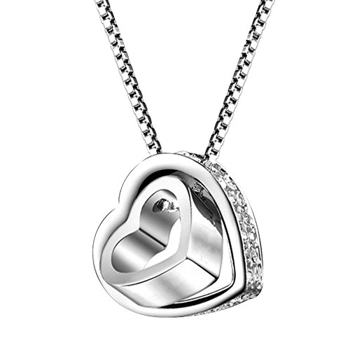 conteverr-womens-dual-heart-pendant-charm-necklace-artificial-crystal-with-free-gift-box-chain-lengt