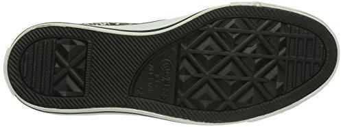 Converse Chuck Taylor Ani Print Hi 308440-55-15 Damen Sneaker Mehrfarbig (blanc / Multi)