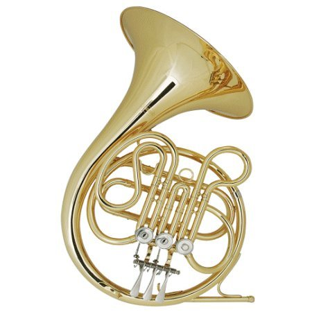 French Horn Bb