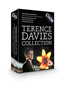 The Terence Davies Collection [DVD] [1976]