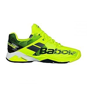 Babolat Propulse Fury Clay Tennisschuh Herren gelb