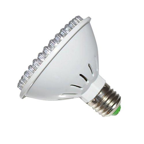 Sharplace Lampe de Plante à 138 LED pour Fleur Horticole Brumisation Végétation