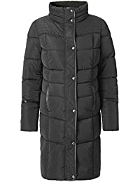 Noppies Damen Umstands Jacke Jacket Sanne