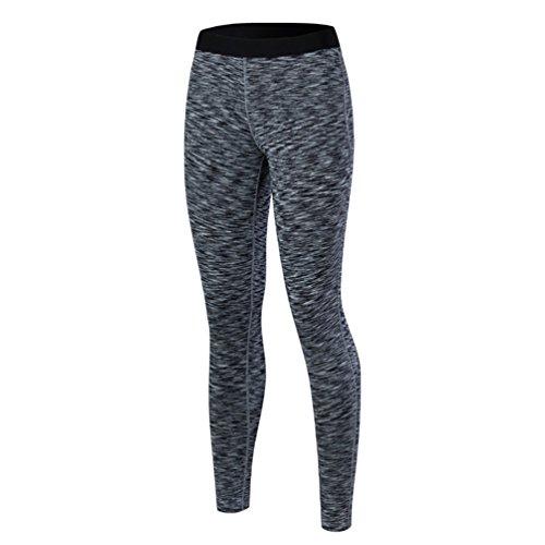 yijee-donna-tights-yoga-pantaloni-fitness-jogging-elasticit-compressione-asciugatura-veloce-nero-m