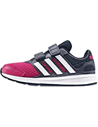 official photos 8da98 aba43 Adidas LK Sport CF K - Zapatillas para niño, Color RosaBlanco  Gris