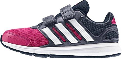 adidas , Mädchen Traillaufschuhe Pink