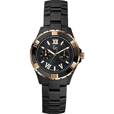 GUESS X69004L2S - Reloj de pulsera de Guess