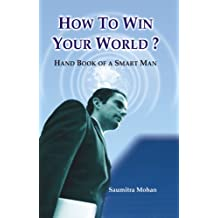 How To Win Your World? (English Edition)